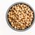 bonen · roestvrij · staal · geïsoleerd · witte · voedsel - stockfoto © joannawnuk