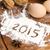 farine · 2015 · lumière · oeuf · cuisine - photo stock © joannawnuk