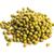 pile of mung beans isolated on white stock photo © joannawnuk