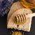 fresche · miele · di · ape · polline · alimentare · finestra · medicina - foto d'archivio © joannawnuk