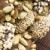 オートミール · チョコレート · チップ · クッキー · 孤立した · 白 - ストックフォト © joannawnuk