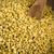 bee pollen in wooden scoop nutritional supplement stock photo © joannawnuk
