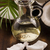 kókusz · olaj · virág · masszázs · bambusz · egyensúly - stock fotó © joannawnuk