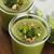 ブロッコリー · クリーム · スープ · 表 · 食品 · オレンジ - ストックフォト © joannawnuk