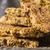 freshly baked cranberry cookies stock photo © joannawnuk