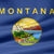 Flag of Montana stock photo © joggi2002