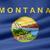 zászló · Montana · csillagok · piros · fehér · szabad - stock fotó © joggi2002