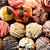 ケーキ · ピース · チョコレート · バニラ - ストックフォト © johnkasawa