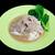 Taylandlı · çorba · domuz · eti · kişi · yeme - stok fotoğraf © johnkasawa