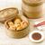 dim sum with shrimps great asian food stock photo © johnkasawa