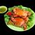 prato · cozinhado · limão · oliva · alecrim · comida - foto stock © johnkasawa