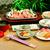 japanese beef steak set stock photo © johnkasawa