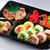 japanese bento sushi set stock photo © johnkasawa