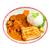 говядины · карри · риса · индийской · басмати · продовольствие - Сток-фото © johnkasawa