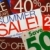 various summer sale signs concepts of deep discount stock photo © johnkwan