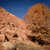 festői · tájkép · atlasz · hegyek · Marokkó · úticél - stock fotó © johnnychaos