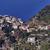 aldeia · mar · costa · casa · paisagem - foto stock © johny007pan