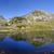 montana · lago · glaciar · Rumania · cielo · naturaleza - foto stock © johny007pan