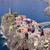 pueblo · uno · Italia · escénico · vista · italiano - foto stock © johny007pan