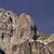 noite · montanha · rocha · paisagem · espaço · estrela - foto stock © johny007pan