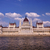 Budapeste · parlamento · edifício · paisagem · urbano · rio - foto stock © johny007pan