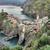 aldeia · Itália · pescaria · paisagem · mar · montanha - foto stock © johny007pan