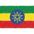bandiera · Etiopia · illustrazione · verde · africa - foto d'archivio © jomaplaon