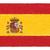 スペイン国旗 · アイコン · デザイン · 長い · 影 - ストックフォト © jomaplaon