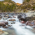 Fast flowing Asco river in Corsica stock photo © Joningall