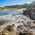 пляж · север · Корсика · пород - Сток-фото © Joningall