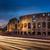 свет · Колизей · Рим · сумерки · дороги - Сток-фото © Joningall