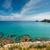 Fautea on the east coast of Corsica stock photo © Joningall