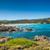 sahil · korsika · plaj · çöl · kuzey · su - stok fotoğraf © Joningall