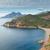 пляж · Запад · побережье · Корсика · гор - Сток-фото © joningall