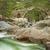 橋 · 川 · 北方 · コルシカ島 · 山 - ストックフォト © joningall