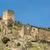 древних · каменные · башни · Корсика · тур · зданий - Сток-фото © Joningall