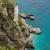 небольшой · бирюзовый · морем · побережье · Италия - Сток-фото © Joningall