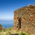 azul · turquesa · mediterráneo · puerta · casa · textura - foto stock © joningall