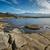 海岸線 · 山 · 地域 · コルシカ島 · 水 · 自然 - ストックフォト © Joningall