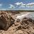 пород · пляж · побережье · Запад · синий - Сток-фото © Joningall