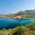 海岸 · コルシカ島 · ターコイズ · 地中海 · 海 · 海岸線 - ストックフォト © Joningall