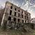 отель · Корсика · заброшенный · дома · каменные - Сток-фото © Joningall