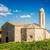 заброшенный · деревне · Корсика · Церкви · зданий · регион - Сток-фото © Joningall