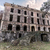 derelict hotel at vizzavona in corsica stock photo © joningall