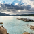 бирюзовый · морем · пляж · Корсика · пород - Сток-фото © Joningall