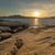 закат · Корсика · Запад · побережье · солнце - Сток-фото © Joningall
