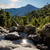 пород · Реки · лес · гор · тропе · реке - Сток-фото © Joningall