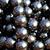 mineral · aislado · negro · blanco · rock · cristal - foto stock © jonnysek