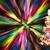 kerstboom · verlichting · christmas · vorm · top · abstract - stockfoto © jonnysek
