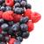 Heidelbeeren · ad · Himbeeren · isoliert · weiß · Obst - stock foto © jonnysek
